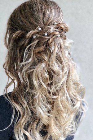 Prom Hair Ideas At The Best Hair Salon In Farnham Surrey Ruby Mane