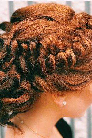 The Best Prom Hairstyles in Farnham, Surrey at Ruby Mane Hair Boutique