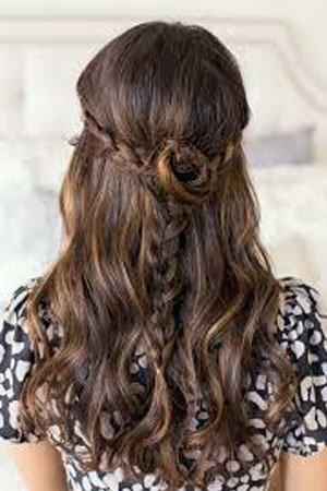Spring Hairstyle Trends at Ruby Mane Hair Hair Boutique, Farnham