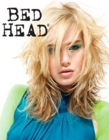 bedhead-model