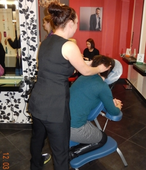 head-massages