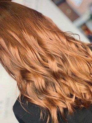Autumn Hair Colour Trends, Ruby Mane Hair Salon, Farnham, Surrey
