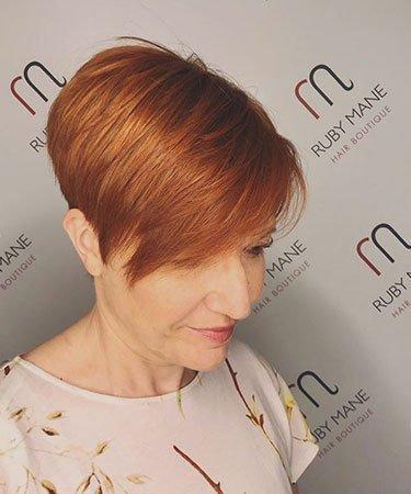 Ruby Mane Hair Boutique in Farnham - an Elite Schwarzkopf Hair Colour Salon